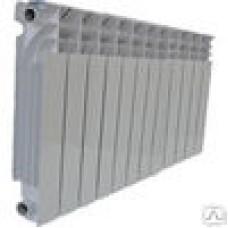 Радиатор алюминевый Stavrolit 500/80